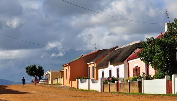 Elim Village by doolittle
