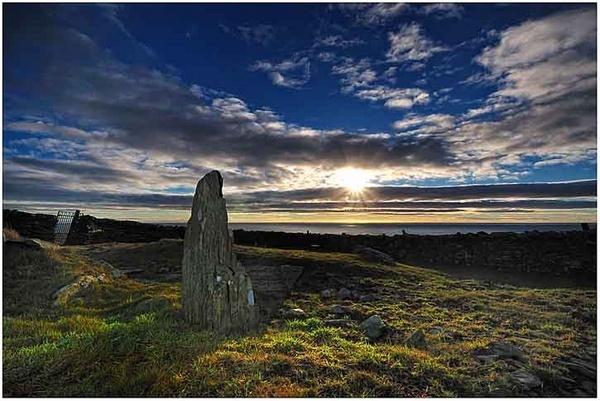 Morning light by EdricCross