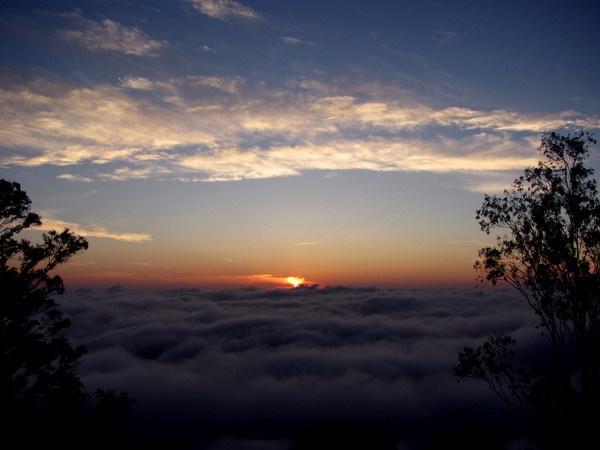 Sunrise by susmitha67