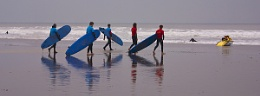 Sunday Surfers