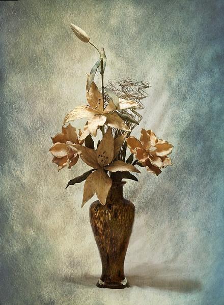 Flower Arrangement by Philo