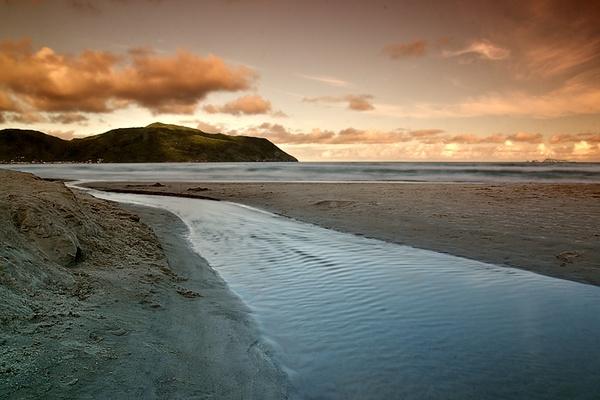 Da Solidao beach - Florianopolis - SC, Brazil by luizdasilva