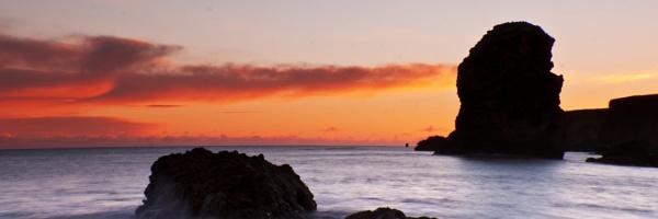 Marsden at Dawn by Blakey_Boy