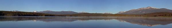 Terra Nosta Ranch Lake Vista by JohnJenkins99