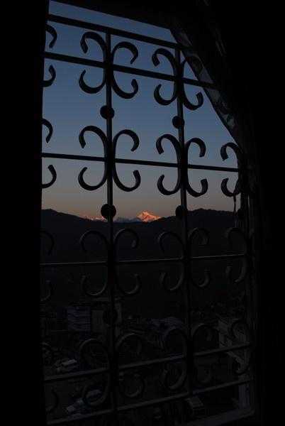 My window by Nikola