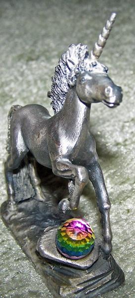 Unicorn by KT4698