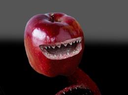 The Forbiden Fruit