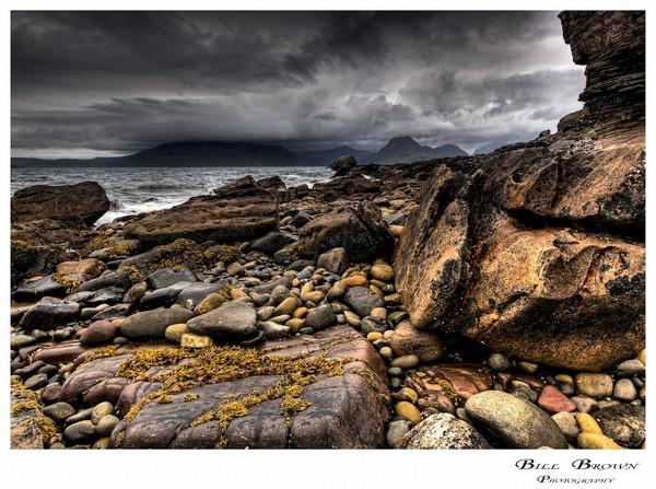 Elgol  Isle of Skye by bill33