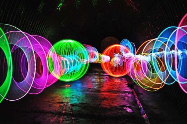 light  fun by tattsdurham