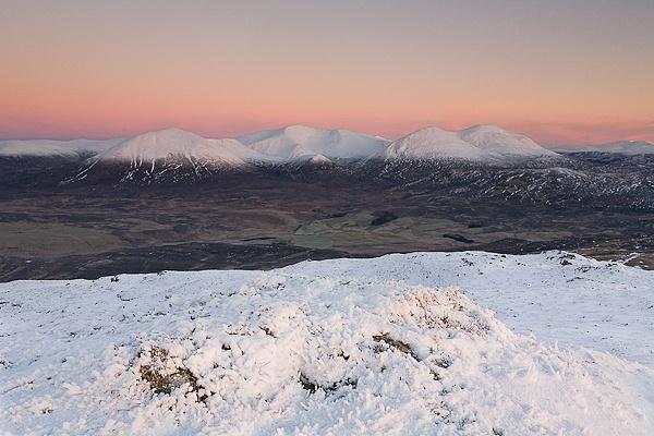 Alpen Ghlo by gnphoto