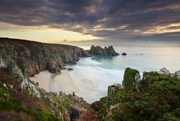 Treen Cliffs
