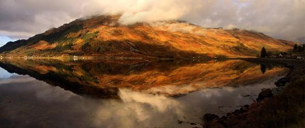 Loch Alsh by wolfy