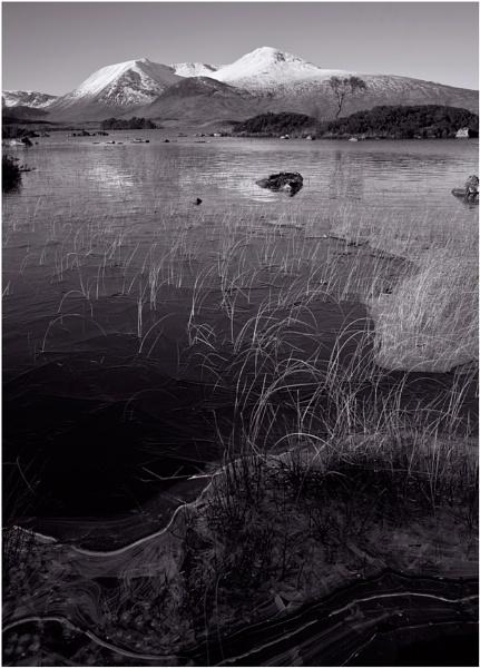Mono Lochan... by Scottishlandscapes