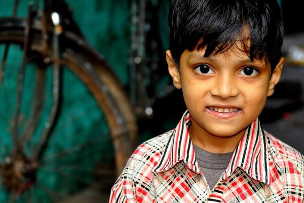 Delhi Kid by Kevstar