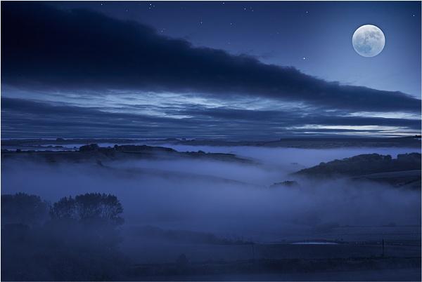 Moonlight Sonata by Kris_Dutson