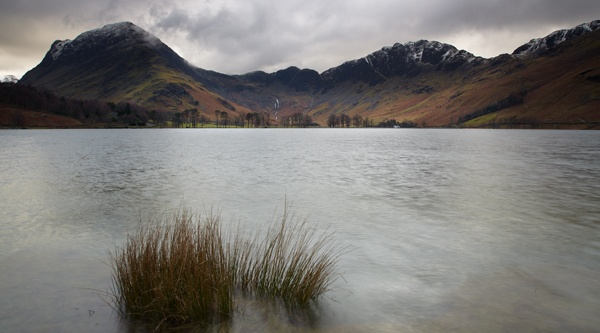 Buttermere by DavidWebb