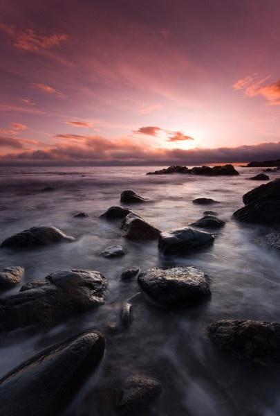Kincardineshire Coast 2 by Biz79