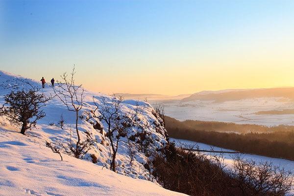 A Winter Stroll by rach_h