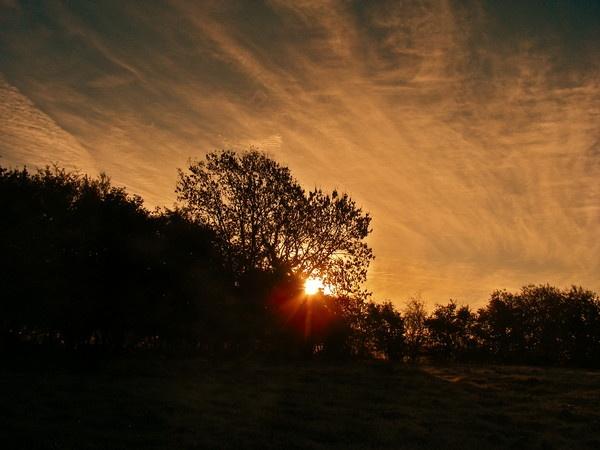 Sunrise by mitchellbanksphotography
