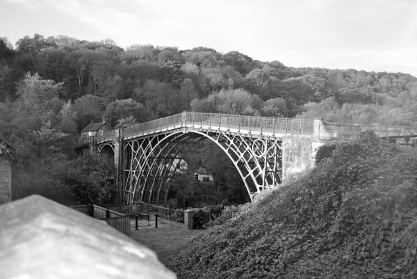 Ironbridge by mitchellbanksphotography
