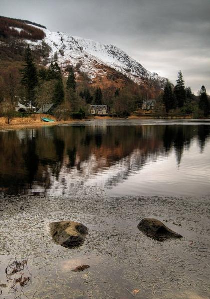 Loch Ard by bill33