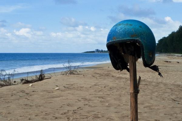 Beach Head by MikeJG