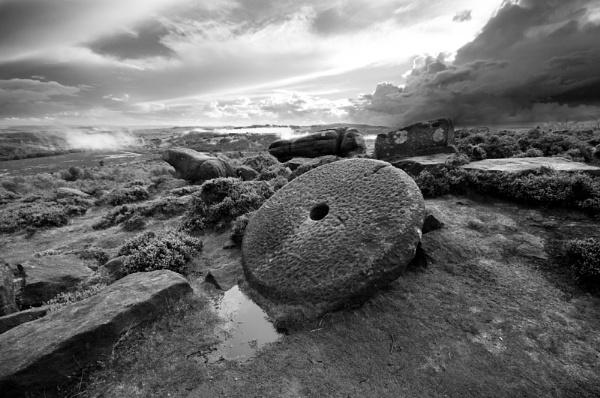 Millstone by StuartAt