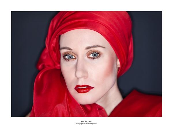 Red Lips by Richsr