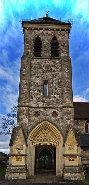 Ashford Church