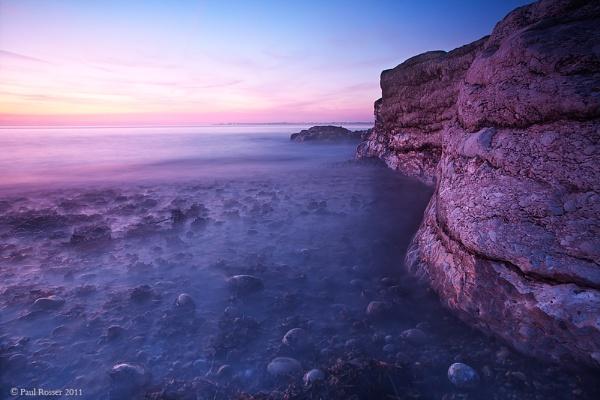 Sundown by paulrosser