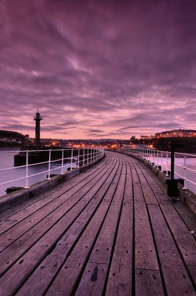 Morning Light by stephenscott