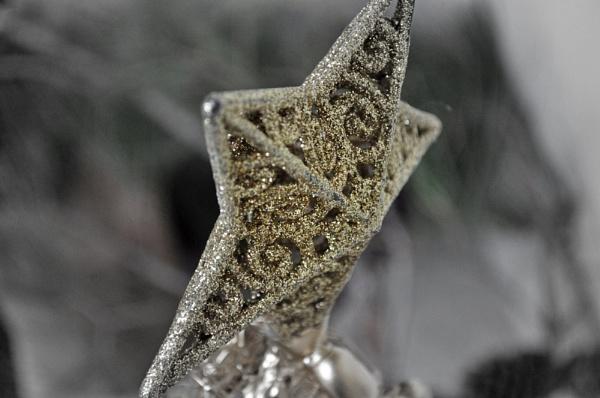 Christmas Star by Markus_Brehm
