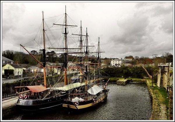 Charlestown by rpba18205