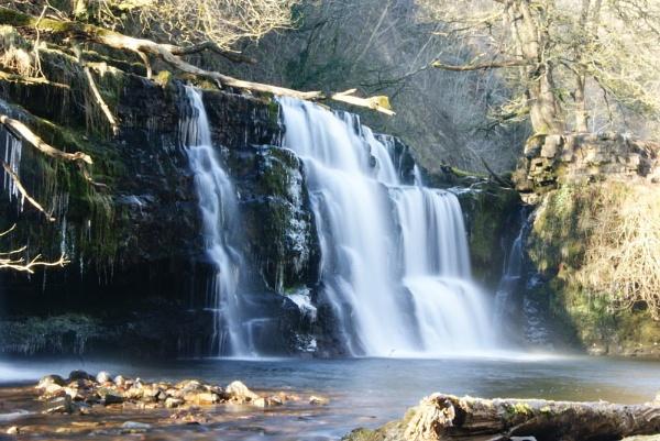 4 waterfalls walk by foreverawhite