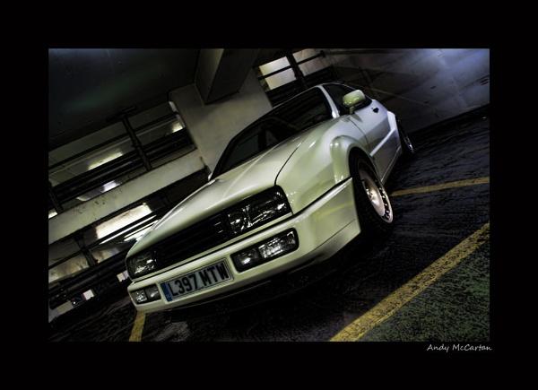 Corrado VR6 by AndyMcCartan