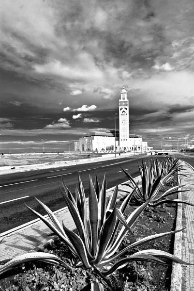 Mosque by DitoInacio