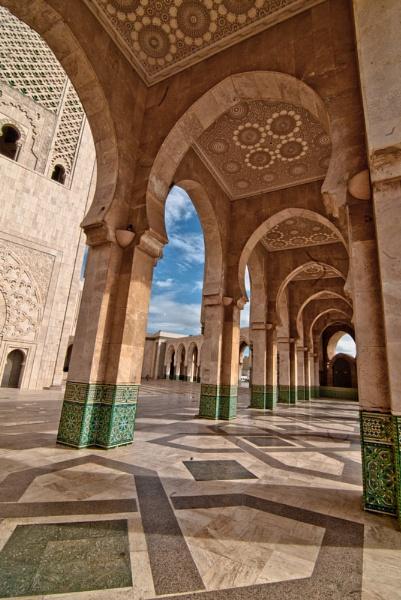 Archs by DitoInacio