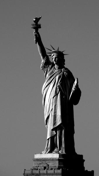 Liberty by Steve3671