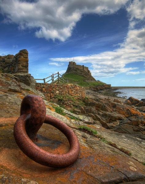 Lindisfarne by bill33