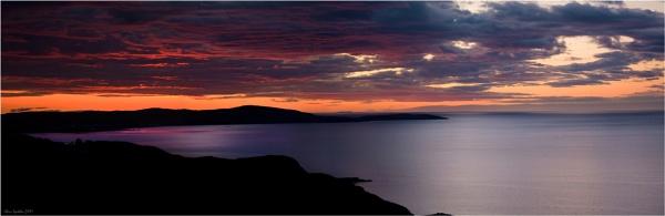 Grunaird Bay by chrissp26