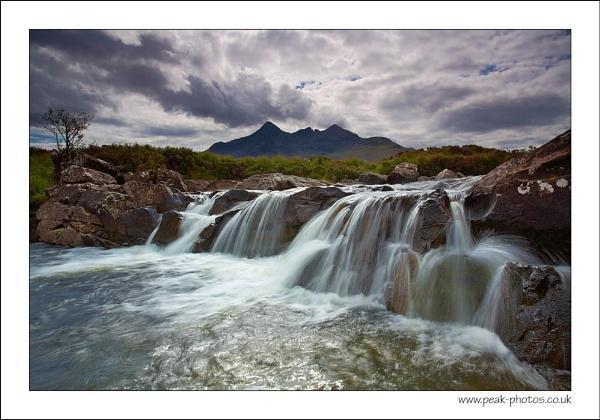 Mountain Flow by richardwheel