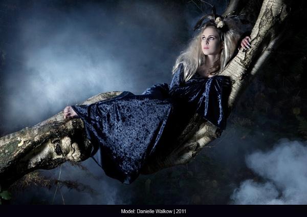 Innocent witch! by Taya