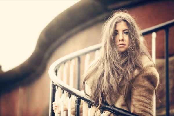 Beauty by mutley68