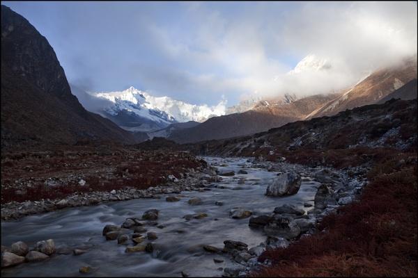 Kanchenjunga by yemtrav
