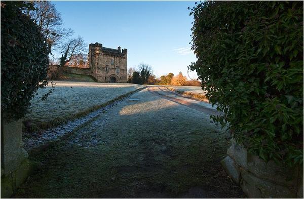 Morpeth Castle by RockArea