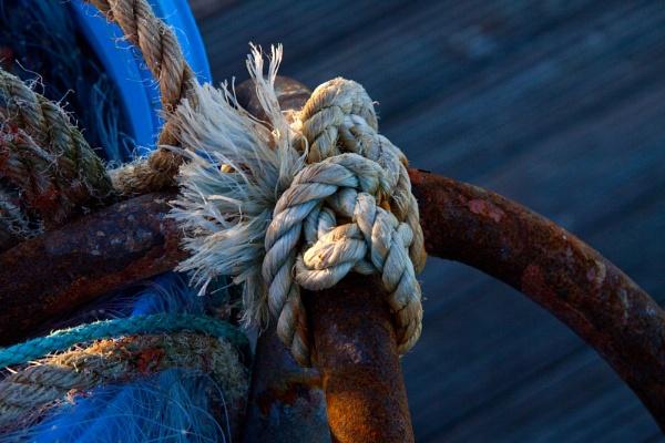 Rope n rust!!!! by morpheus1955