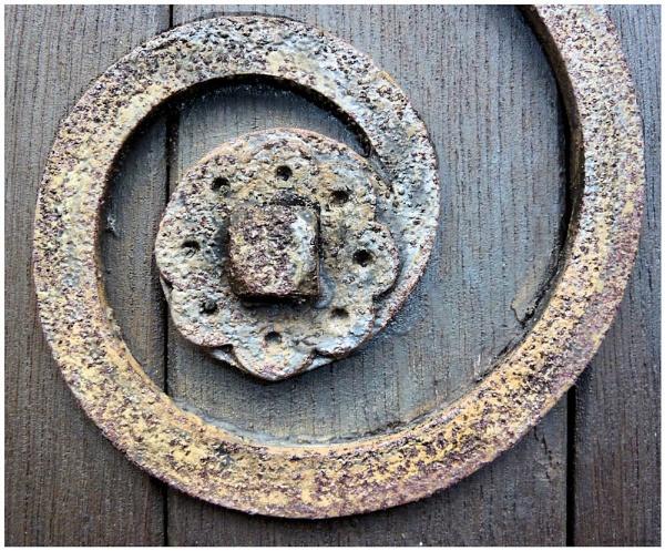 Rust Swirl [day 12/365} by Lucy_Locket