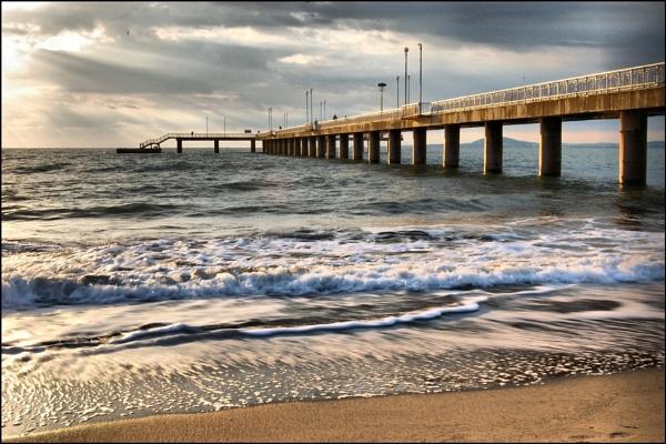 Borgas -The Bridge by pj12
