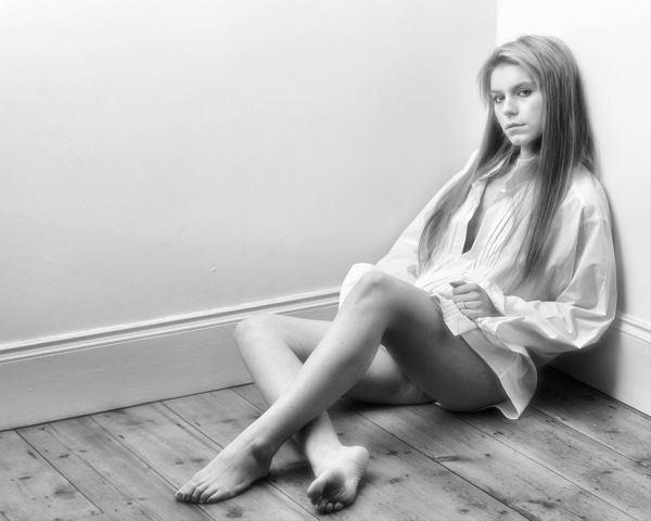Nessa by Bigfish3311