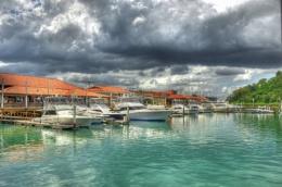 Panama Marina